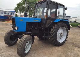 Трактор МТЗ 892 (2128)
