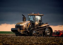 Трактор CHALLENGER MT 865 (2281)