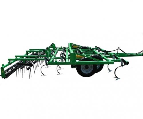 Культиватор VELES AGRO КПГ-4 - 1