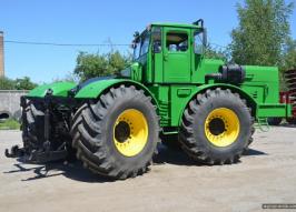 Трактор КИРОВЕЦ К-700 (2165)