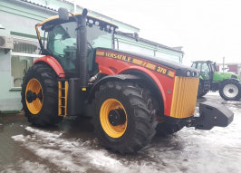 Трактор BUHLER VERSATILE 370 (2149)