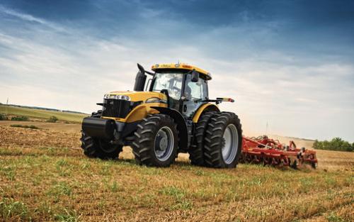 Трактор CHALLENGER MT685D - 1