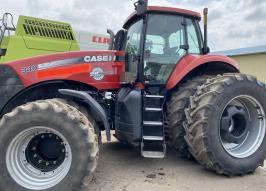 Трактор CASE IH magnum 340 (2348)