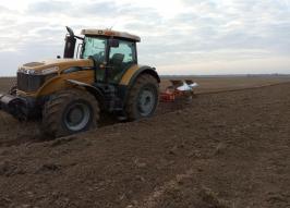 Трактор CHALLENGER 685D (2126)